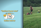"Pal's 15 Seconds of Joy ""Helping Papaw Mow"""