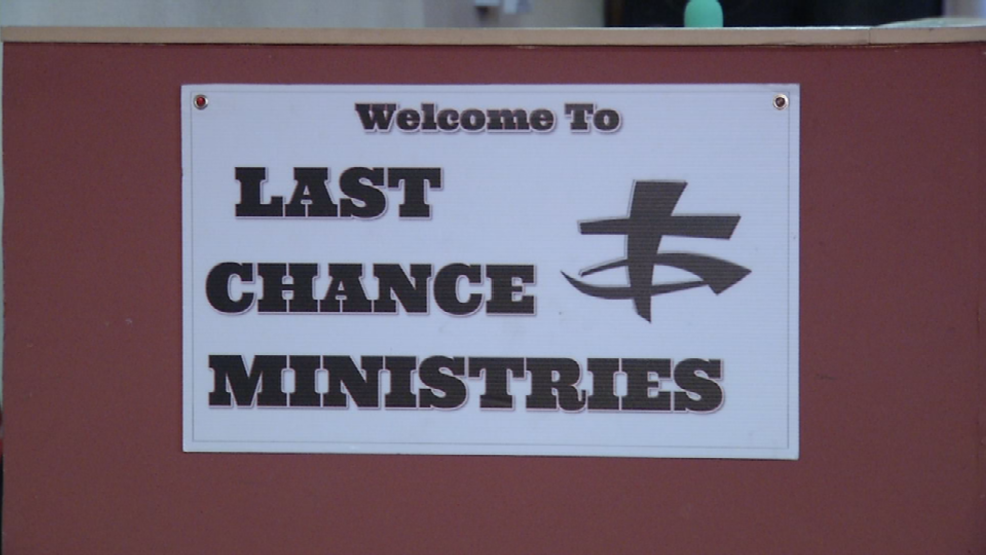 West Side Pastor Looks To Rename Street Block Where Church Resides