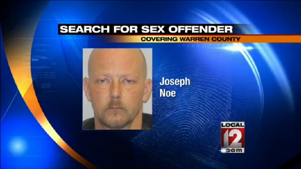 Sexual predators in ohio search program
