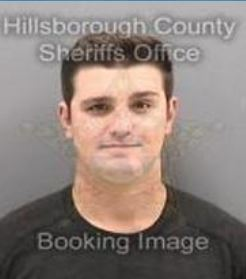 <p>Spencer Heintz of Palmetto, Florida was charged with two felony counts of Aggravated Animal Cruelty. (Hillsborough County Sheriff's Office)<br></p>