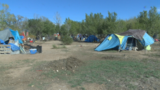 Amarillo homeless make the choice between streets and shelters