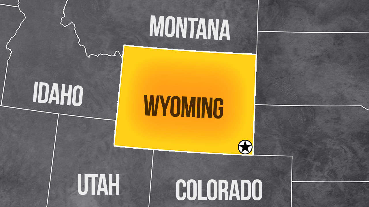 21. Wyoming<br><p><br></p><p>Total score: 51.87</p><p>Personal &amp; Residential Safety Rank: 20</p><p>Financial Safety Rank: 25</p><p>Road Safety Rank: 15</p><p>Workplace Safety Rank: 39</p><p>Emergency Preparedness Rank: 21</p><p>(MGN)</p>