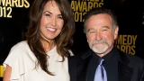 Widow: Robin Williams had only 3 years to live