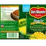 Del Monte Foods announces recall of canned 'fiesta' corn
