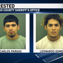 2 teens facing theft charges after allegedly taking pecans