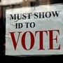 Voter ID measure heading to North Carolina House floor