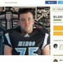 'Bigger than the game itself:' Teams show support for Mingo Central football player in ICU