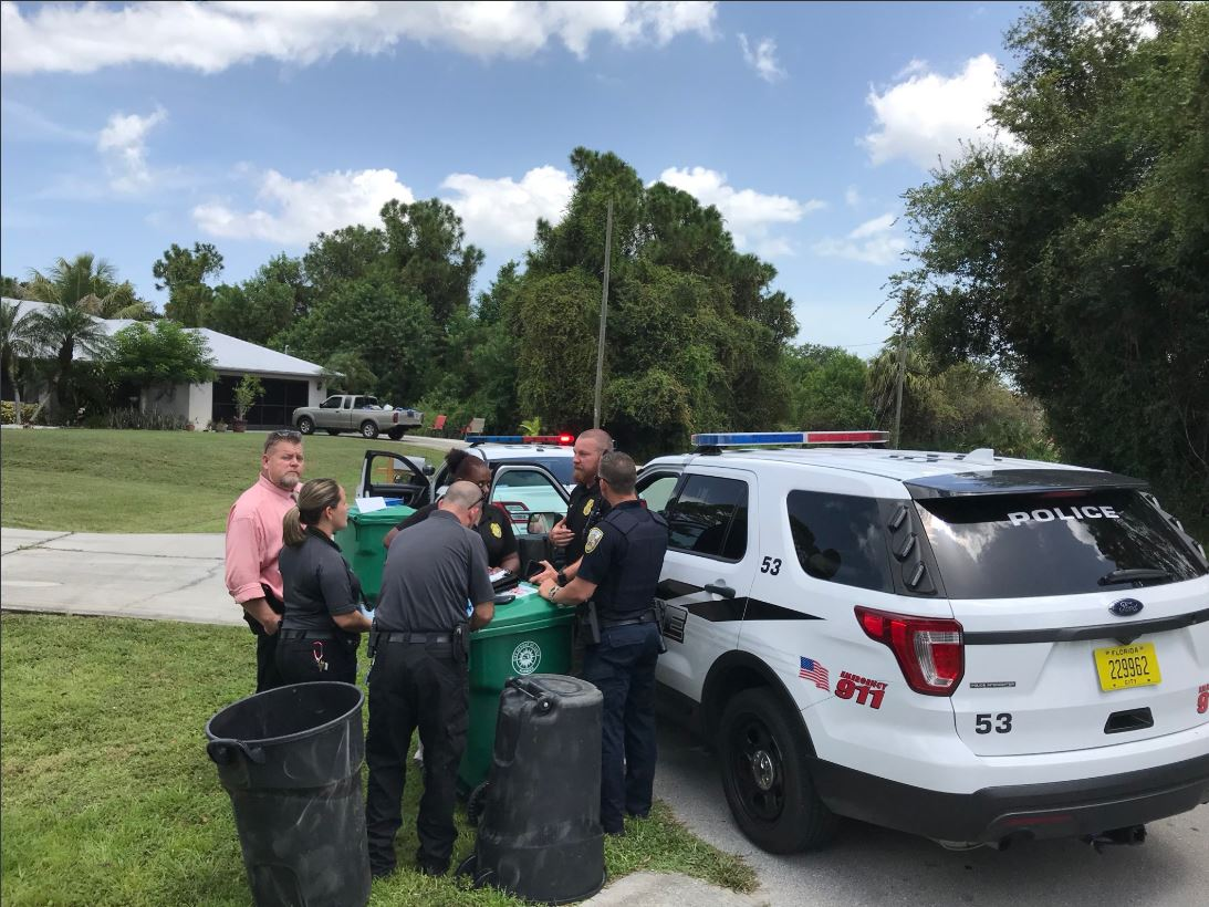 4-year-old girl drowns in bathtub in Port St. Lucie (PSLPD)