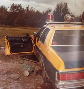 The case stems from an explosion that happened on October 16, 1981. (Photo: NYSP)