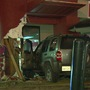 Mariachi band members crash into West Side Jack in the Box