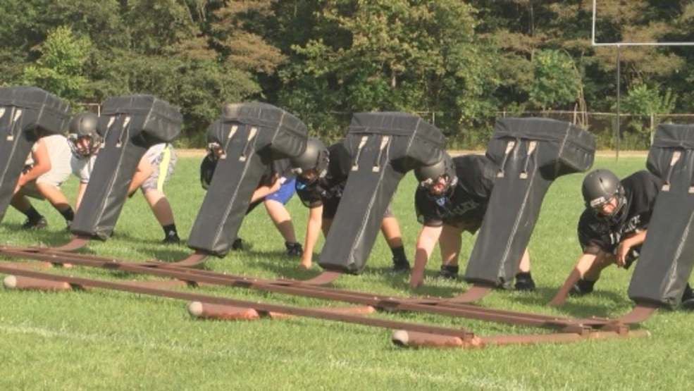 Two-A-Days: Blacklick Valley