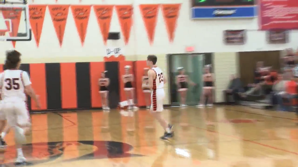 12.3.19 Highlights - Steubenville Central vs Shadyside - boys basketball