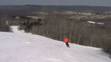 Two West Virginia ski resorts open slopes for winter season