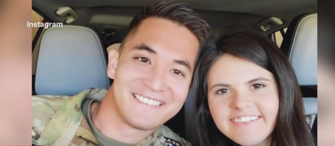 Army pilot killed in Afghanistan to be buried in Utah (Photo: KUTV)