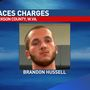 Court records: Jackson County man admits to stealing ATV, items from multiple people