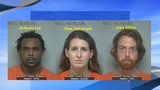 3 arrested for multiple drug offenses on Hilton Head Island