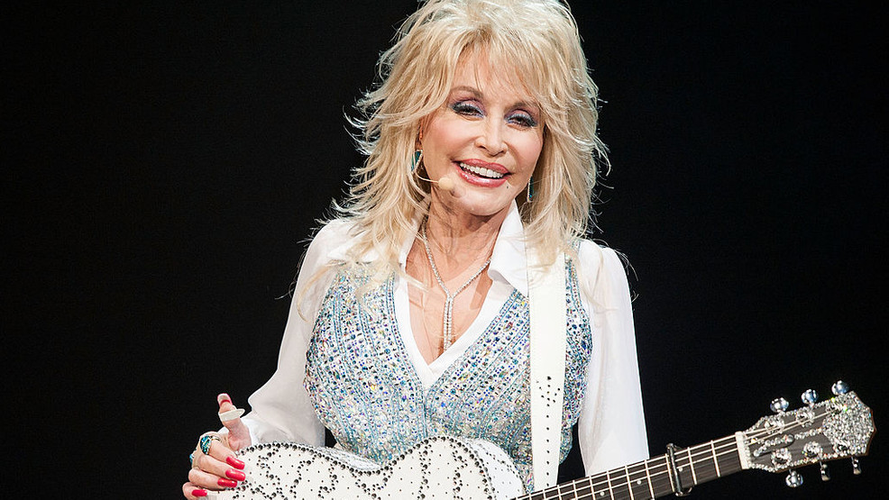 Push for Dolly Parton statue on the Tennessee Capitol grounds moves forward