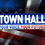 "Your Voice, Your Future Town Hall - ""The Marijuana Movement"""