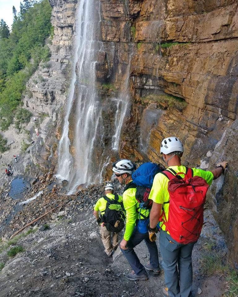 <p>Search and rescue crews stayed busy over Memorial Day weekend as they safely recovered several hikers in Utah and Tooele Counties. (Photo: KUTV)</p>