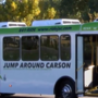 JAC celebrates relocation with free bus rides to the Carson City Fair