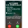Report: Health insurance robocalls at 'epidemic levels'
