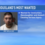 Siouxland's Most Wanted: Ray Avila