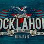 Rocklahoma 2019 lineup announced for Memorial Day Weekend