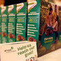 Expect a different taste with your next Girl Scout cookie purchase