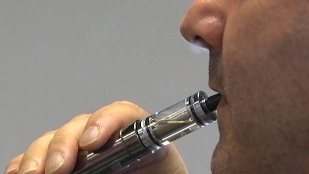 Vaping-Related Respiratory Illness Creates Urgency in Public Schools