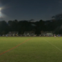 Two teams unite to honor players who passed away on soccer field
