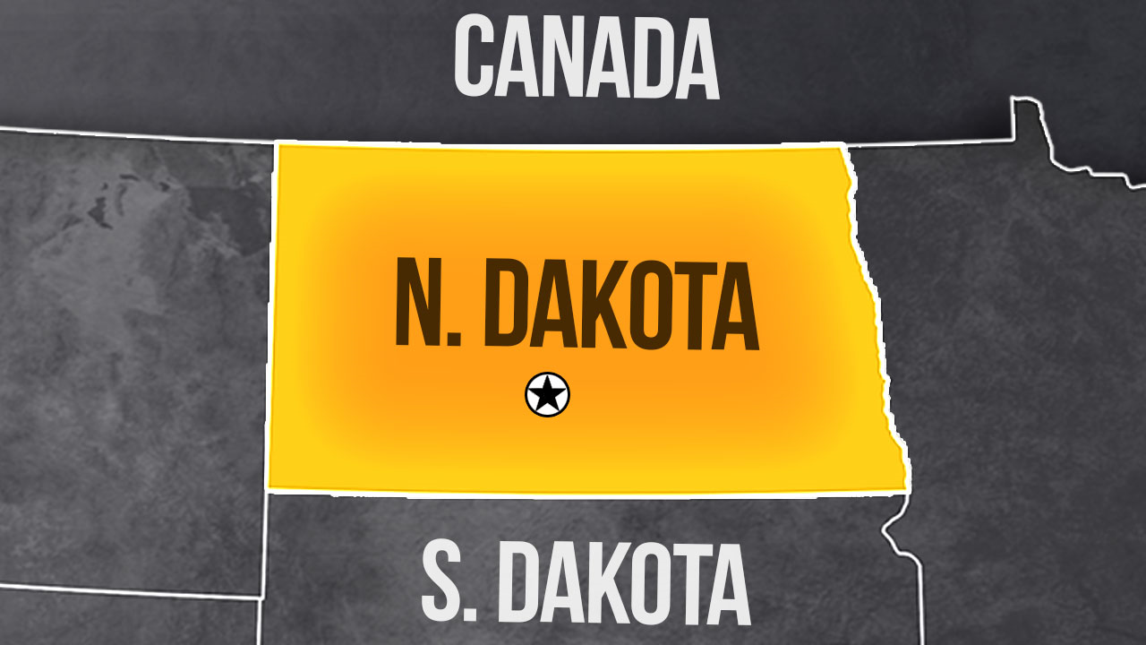 20. North Dakota<br><p><br></p><p>Total score: 52.41</p><p>Personal &amp; Residential Safety Rank: 6</p><p>Financial Safety Rank: 2</p><p>Road Safety Rank: 8</p><p>Workplace Safety Rank: 49</p><p>Emergency Preparedness Rank: 41</p><p>(MGN)</p>