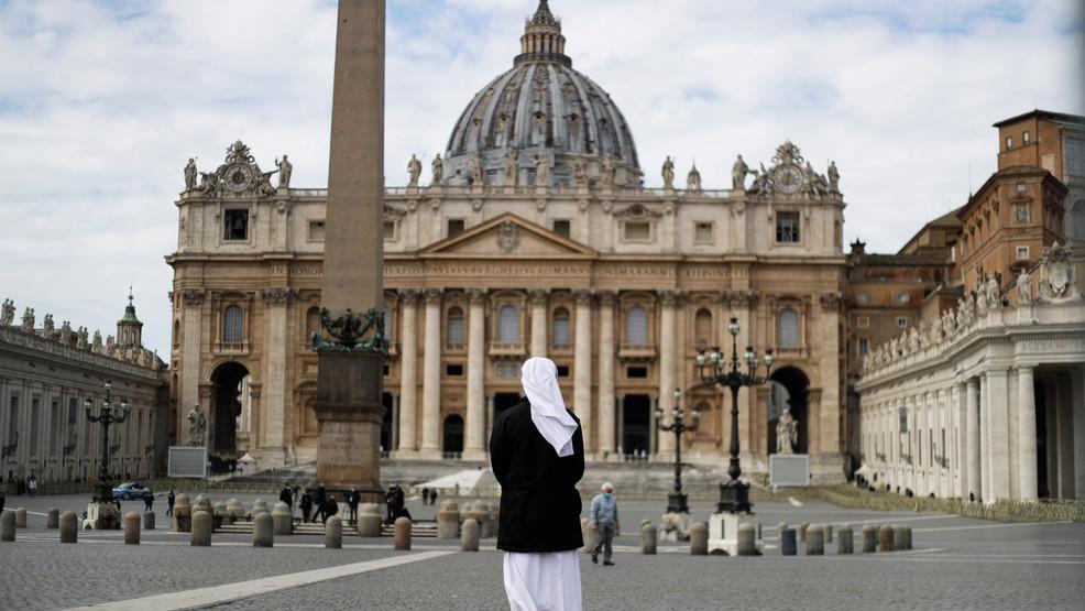 Pope decries shame of racism, like 'virus' lurking in wait