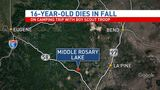 'Tragic Accident' led to Boy Scout death over the weekend