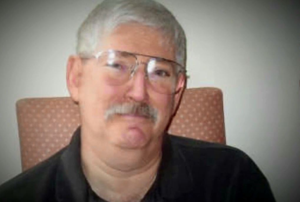 10 years ago, American Bob Levinson disappeared in Iran (Photo: Courtesy of Family )