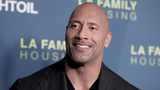 Dwayne Johnson to bring story of folk hero John Henry to life