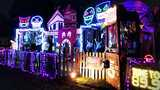 Scary good Halloween displays give chills, thrills across RI, MA