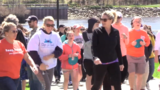 Bangor walk aims to reduce suicide, celebrate life