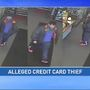 Mail thief spends more than $900 with stolen debit card
