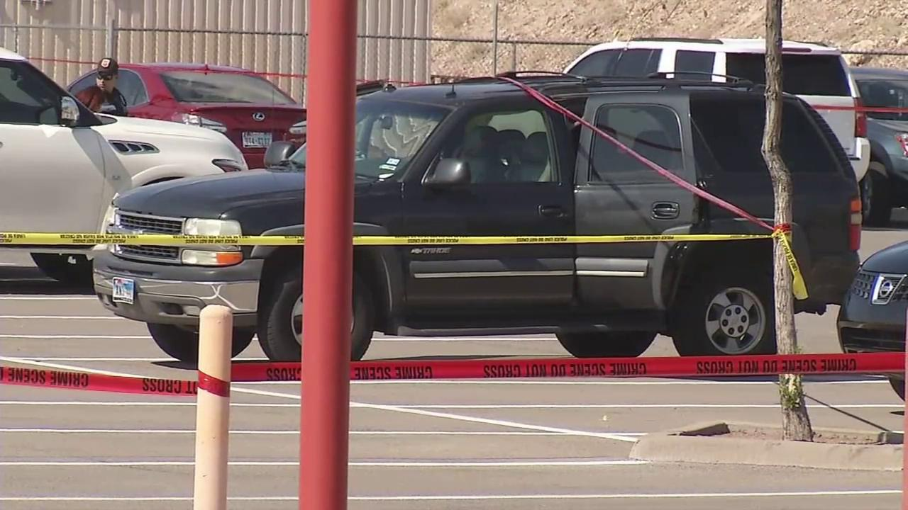 A mother was killed and three children were injured when aman struck them in the parking lot of Tippin Elementary in west El Paso on Aug.13.Thumbnail