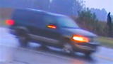 FBI: SUV connected to kidnapped North Carolina teen caught on surveillance camera