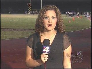 Friday Night Football Video Clips (10/31) | KGBT