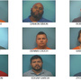 Reverse prostitution sting results in nine arrests