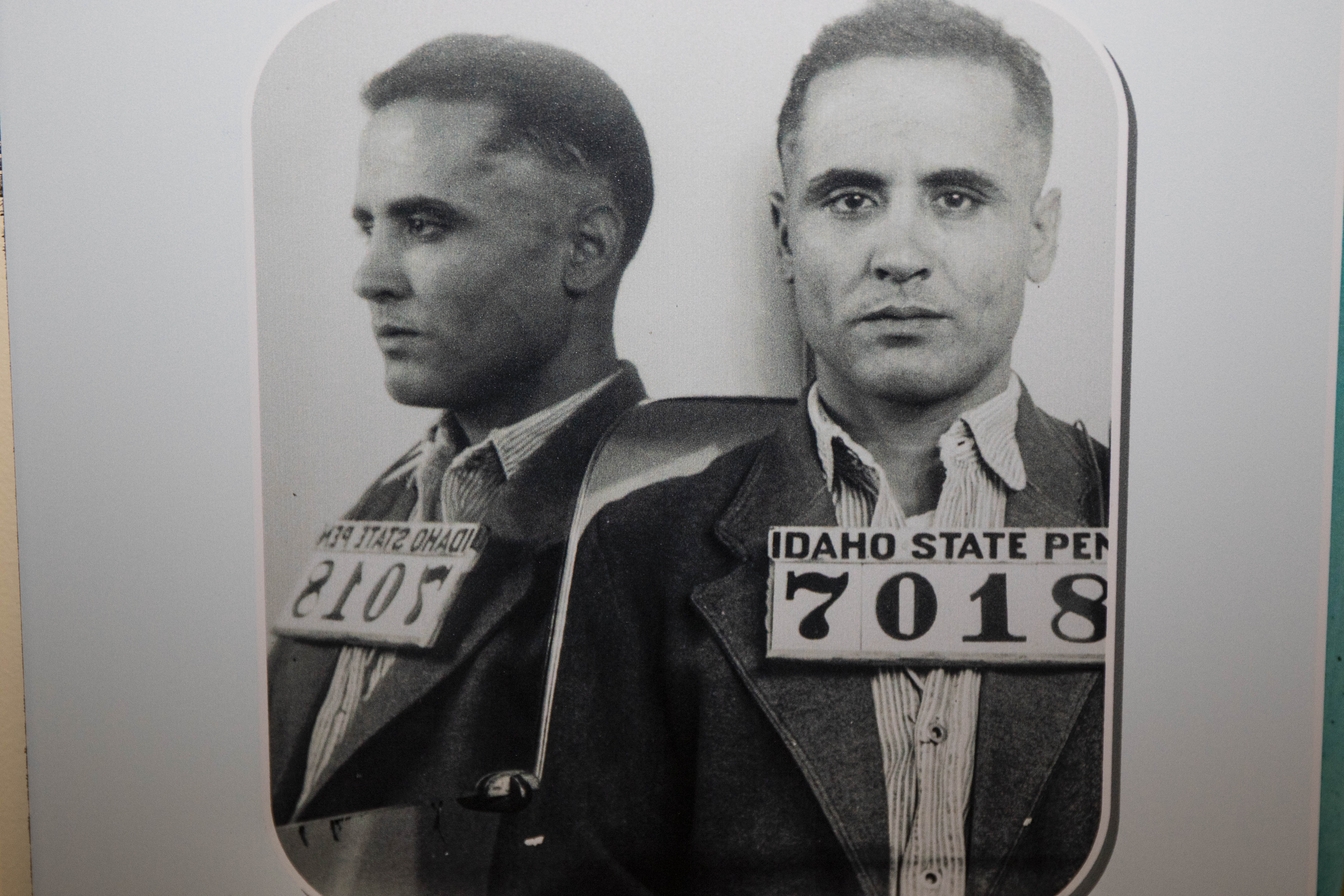 The Old Idaho Penitentiary is opening a new exhibit Saturday, Jan. 12. It features untold stories from people of diverse backgrounds. Highlighting the background and history of Idaho's old inmate populations.{ }
