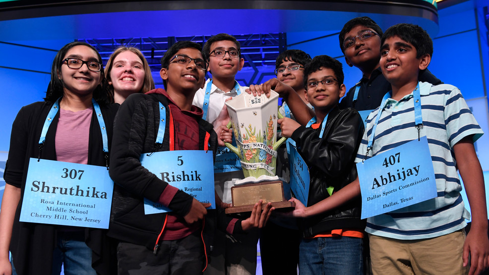 Vocabulary, lightning round added to National Spelling Bee