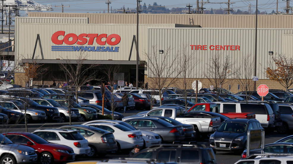 Police: Woman steals $20K worth of merchandise from Utah Costco's