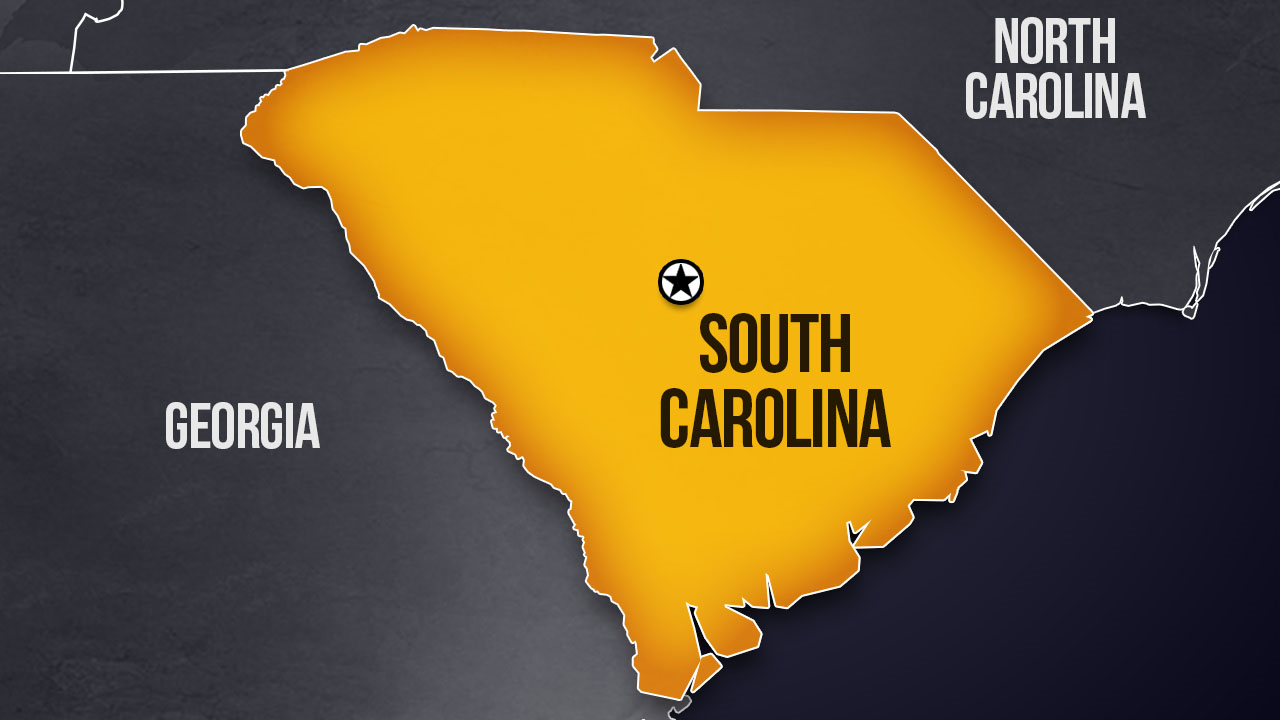 41. South Carolina<br><p><br></p><p>Total score: 43.65</p><p>Personal &amp; Residential Safety Rank: 44</p><p>Financial Safety Rank: 36</p><p>Road Safety Rank: 49</p><p>Workplace Safety Rank: 9</p><p>Emergency Preparedness Rank: 37</p><p>(MGN)</p>