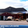 Family Life Center building nears completion in Belmont County
