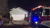 Two dogs perish in Medford house fire