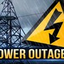 Lightning strike destroys substation regulator