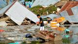 Indonesia tsunami toll tops 400 amid search for survivors